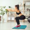 【在宅】既に我が家にあるものを使ったストレスをためないための運動ツール5選