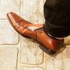 革靴はローファーがおすすめ!後悔しないローファーの選び方