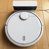 中華ロボット掃除機「Xiaomi Mi Robot Vacuum」のクチコミレビュー【開封の儀】