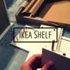 IKEAのNORDLIを2日間、8時間かけて組み立て!