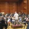 エッシェンバッハ第九の後は無伴奏