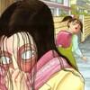 漫画【口裂け女伝説】ネタバレ無料 非常に怖くて印象に残るまんがです