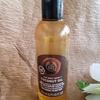 ココナッツオイルのプレシャンプーヘアオイルを使ってみた話。
