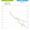 産後ダイエット  進捗②  お腹の脂肪の減らしかた