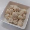 離乳食後期(9ヶ月)☆作り置きメニュー『鶏団子の野菜スープ煮』ふわふわ食感の鶏団子はアレンジ自在!常時ストックしておきたい一品です!【レシピ付き】