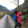 赤谷山(2260m)