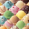 5月9日はアイスクリームの日★おまじない