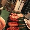 焼き鳥が食べたい日本酒が飲みたいそんなあなたに@the chicken garden
