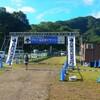群馬県みなかみ町で開催された第59回デサント藤原湖マラソンに参加してきました