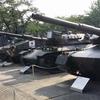 実物大の戦車や戦闘ヘリが圧巻!「りっくんランド」