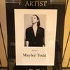 Billboard Tokyo | Maylee Todd(メイリー・トッド)