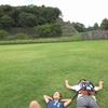金沢旅行⑤ ~金沢城公園&玉泉院丸庭園 2018/9/23