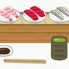 くら寿司に行ってきました。予約、サービス、味、シャリプチ(糖質オフ)などについて。