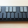 安くて超小型なMIDIキーボード、KORG nanoKEY2を使った感想