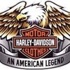 HARLEY-DAVIDSON  part Ⅰ