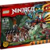 レゴ(LEGO) ニンジャゴー 2017年前半の新製品画像が公開されています。