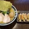 2017/04/23の昼食【ラーメン】