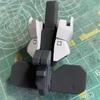 MG ゼータプラスC1(4) メインフレーム再修正