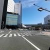 山陽本線:岡山駅 (おかやま)