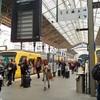 2月21日木曜日 ④ ポルト到着! 世界で最も美しい駅サン・ベント駅 バイシャ地区を散策