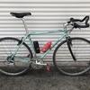 6月27日(土)bianchi project 3 1997 model