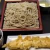 【浅草美食蕎麦】東京浅草にある美味しいそば!尾張屋へよく行ってます