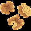 心のクッキング~薄焼き・クルミのパンケーキ~