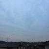 11月7日(木)雨のち晴れ 若田さん、ISSへ