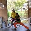 東京オリンピック女子サイクリルロードレース代表エリさん&弱虫ペダルサイクリングチーム織田聖選手