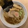 北海道の鶏白湯×煮干し醤油、『らーめん侘助@札幌市東区』を宅麺で頂く。