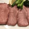 【タンがうますぎた】長野の松本駅周辺でうまかった焼肉屋「味楽苑」