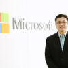 """「元気な外資系企業」は何をしているのか?働き方も事業戦略も""""想定外"""" 〜第1回 日本マイクロソフト"""