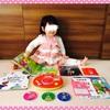 ☆ こどもちゃれんじEnglish〈ぷち〉 3月号(開講号) レビュー 《1歳9ヶ月》