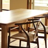新築に置くダイニングテーブルの選び方!