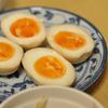簡単に出来る台湾味玉を作ろう @家ごはん