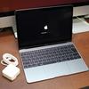 MacBook 12' 2016を買った。