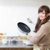 料理力0女子大生、クックパッドでチャーハンを作ってみた