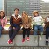 【 旅する日本語教師 】新元号とともに変わることと3月の個人的なあれこれ。