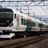 12/26 E257系松本車の白馬臨【中央線撮影記#73】