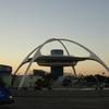 ビジネスクラスで行く家族3人特典航空券の旅④HND-LAX到着編