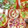 業務スーパーのピザ生地「ナポリピザクラスト」を使った絶品ピザアレンジレシピ6選