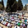 ユネスコによる『ユダヤ教』と『神殿の丘』の関わり否定