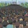 TVアニメ『らき☆すた』舞台探訪(聖地巡礼)@東京ビッグサイト編