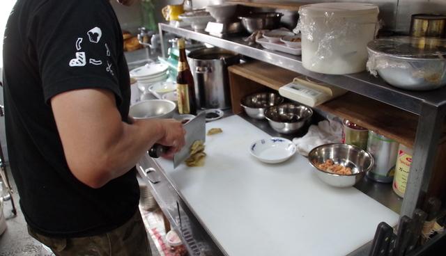 【中華一番】中華一番メニューを徹底再現!? 中華料理人に『中華一番メニュー』作ってもらってみた! 〜翡翠玉衡担々麺編〜