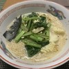 我が家の食卓:小松菜料理のそれから・・・最後まで美味しかった