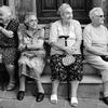 老化の意識と意識の老化