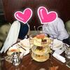 シャングリラホテル東京のアフタヌーンティーに行きました