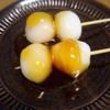 豆腐で簡単みたらし団子。お月見におすすめ。