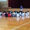 四年生校内キャンプ‼️盛り沢山イベント
