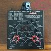 時間を織る【T-RESONATOR II】JOMOXのフィルター